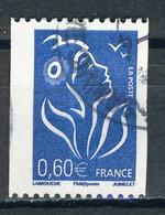 YT 3973 Obl (L2056) - 2004-08 Marianne Of Lamouche