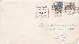 UM PAIS NOVO MFA POVO - Covers & Documents