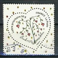 YT 4129 Obl (L2062) - Used Stamps
