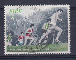 Ireland: 1979   7th World Cross-country Championships    Used - Usados