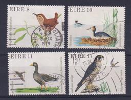 Ireland: 1979   Birds    Used - Usados