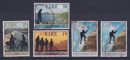 Ireland: 1981   50th Anniv Of 'An Oige'   Used - Usados