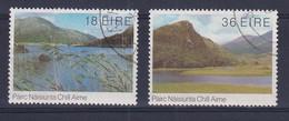 Ireland: 1982   50th Anniv Of Killarney National Park   Used - Usados
