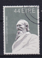 Ireland: 1982   Anniversaries Of Cultural Figures   SG519   44p   Used - Usados