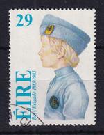 Ireland: 1983   Anniversaries - Boys Brigade  SG555    29p    Used - Usados