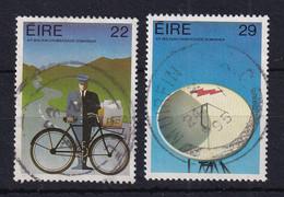 Ireland: 1983   World Communications Year  Used - Usados