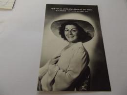 Festival International Du Film Cannes 1946 - Betogingen