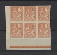 FRANCE. YT   N° 117c ND  Neuf Sans Gomme   1900 - Imperforates