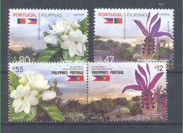 Año 2016 Nº 4183/4 Portugal-Filipinas - Unused Stamps