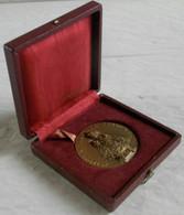 Médaille & écrin Yougoslavia Arthus Bertrand Gentil Petit Jésus 41grammes 45mm! - Zonder Datum