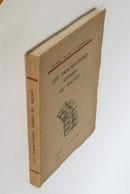 Les Traumatismes Fermés Du Rachis, G. Michel ; M. Mutel ; R. Rousseaux, Masson - Edition Originale, 1933. Medecine. Rare - 1901-1940