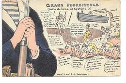Grand Fourbissage - Umoristiche