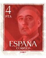 Ref. 258313 * MNH * - SPAIN. 1975. GENERAL FRANCO . GENERAL FRANCO - Unclassified