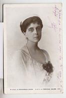 GRECE - LA PRINCESSE HELENE - 1917 - Greece