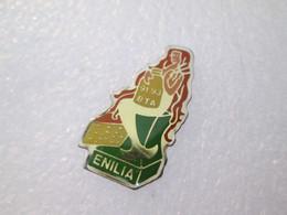 PIN'S   ENILIA - Altri