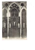 Cpa - 35 - Rennes - Monastère Saint Yves - Le Chœur Des Religieuses - 1924 - Orgue Orgues - Rennes