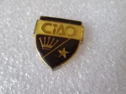 PIN'S   CIAO - Altri