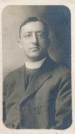 E.H. Leopold VAN LINT -  Missionaris In Verenigde Staten 1915-1926 - Esquela