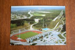 C605 Lahti Sports Centre Stadium Lahden Urheilukeskus - Finlandia