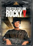 ROCKY V Dvd Sous Blister - Classic