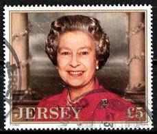 Jersey 1996 Gestempelt II Wahl Used #662# - Jersey