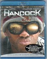 HANCOCK Version Longue Non Censuré Blu-Ray - Action, Adventure