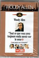Tout Ce Que Vous Avez Toujours Voulu Savoir Sur Le Sexe Dvd Sous Blister ( WOODY ALLEN) - Classic