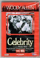 CELEBRITY  Dvd Sous Blister ( WOODY ALLEN) - Classic