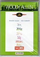 ZELIG  Dvd Sous Blister ( WOODY ALLEN) - Classic