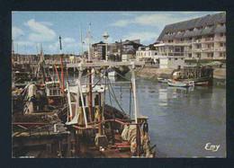 Courseulles Sur Mer (14) - Le Port De Pêche - Ohne Zuordnung