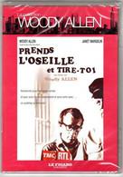 Prends L'oseille Et Tire Toi  Dvd Sous Blister ( WOODY ALLEN) - Classic