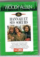 Hannah Et Ses Soeurs   Dvd Sous Blister  ( WOODY ALLEN) - Classic