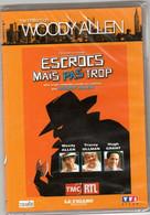 Escrocs Mais Pas Trop    Dvd Sous Blister  ( WOODY ALLEN) - Classic