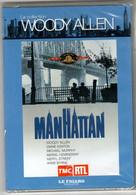 MANHATTAN    Dvd Sous Blister  ( WOODY ALLEN) - Classic