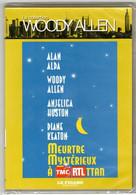 Meurtre Mystérieux à MANHATTAN   Dvd Sous Blister  ( WOODY ALLEN) - Classic