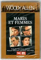 Maris Et Femmes  Dvd Sous Blister  ( WOODY ALLEN) - Classic