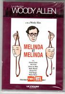 Melinda Et Melinda  Dvd Sous Blister  ( WOODY ALLEN) - Classic