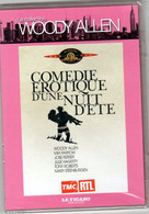 Comédie érotique D'une Nuit D'été  Dvd Sous Blister  ( WOODY ALLEN) - Classic