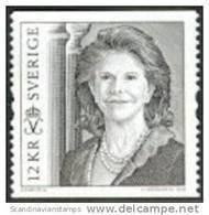 Zweden 2010 12kr Koningin Silvia PF-MNH-NEUF - Nuevos