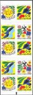 ZWEDEN 2007 Postzegelboekje Lente PF-MNH-NEUF - 1981-..