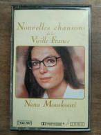 Nouvelles Chansons De La Vieille France, Nana Mouskouri/ Cassette Audio-K7 - Audio Tapes