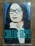 Nana Mouskouri: Couleur Gospel/ Cassette Audio-K7 - Audio Tapes