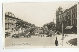 Alexandrie French Garden - Alexandria