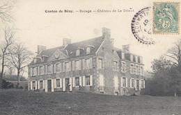 LE DESERT, Canton De Bény (Calvados): Bocage - Château De Le Désert - Altri Comuni