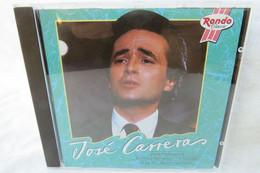 "CD ""José Carreras"" - Opere"