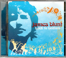 CD JAMES BLUNT Back To Bedlam - Other - English Music