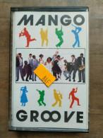 Mango Groove/ Cassette Audio-K7 - Audio Tapes