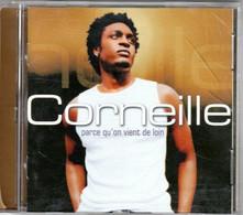 CD CORNEILLE Parce Que L'on Vient De Loin 2 Cds - Other - French Music
