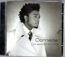 CD CORNEILLE Les Marchands De Rêves - Other - French Music