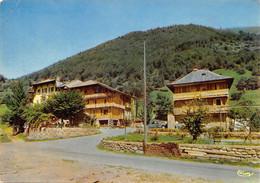74-MONTRIOND-HOTEL DU CHALET-N°413-B/0285 - Andere Gemeenten